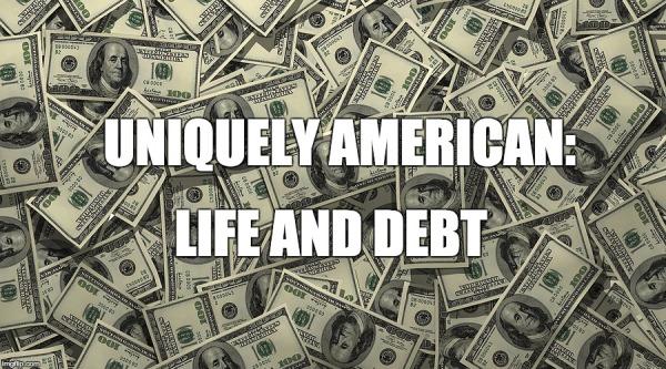 uniquely-americn-life-debt